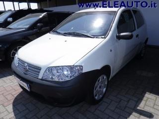 Fiat Punto 3 Usato Punto 1.3 MJT 16V 3p. 2p.ti Van