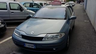 Renault laguna 2 usato laguna 1.9 dci/120cv cat gr.tour dynam.