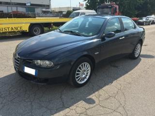 Alfa romeo 156 2 usato 156 1.9 jtd classic