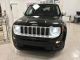 Jeep Renegade 2.0 Mjt 140cv 4wd Limited - immagine 2