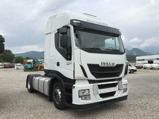 IVECO Other  TRATTORE STRALIS 440S46 T/P HI-WAY EEV