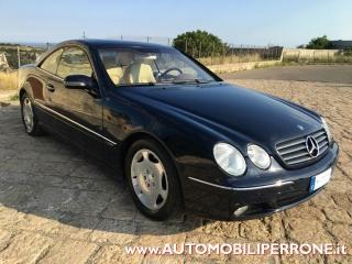 Annunci Mercedes Benz Cl 600