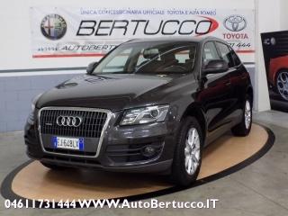 Audi q5 usato 2.0 tdi f.ap. quattro advanced