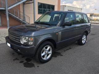 Land rover Range Rover 2 Usato Range Rover 3.0 Td6