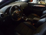 Audi A3 1.8 Ambition Turbo Sline Int/ext Restayling - immagine 4