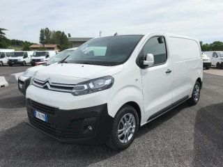 CITROEN Jumpy CLUB BLUE HDI 2.0 PASSO MEDIO