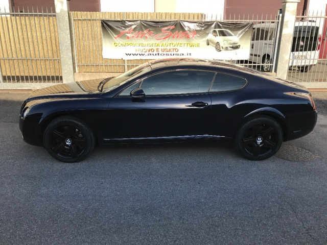 BENTLEY Continental GT Immagine 1