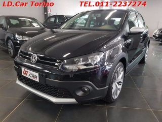 Annunci Volkswagen Polo Cross