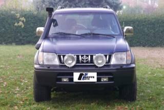immagine per Toyota Land Cruiser 7