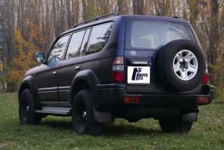 immagine per Toyota Land Cruiser 12