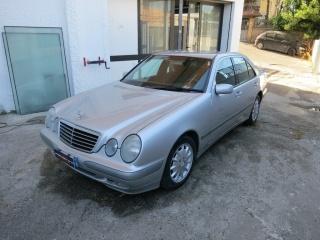 Mercedes classe e usato e 270 cdi cat avantgarde