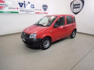 Fiat Panda 2 Usato Panda 1.3 MJT DPF Active 2 posti Van