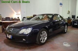 Mercedes classe sl    (r230)                      usato sl 350...