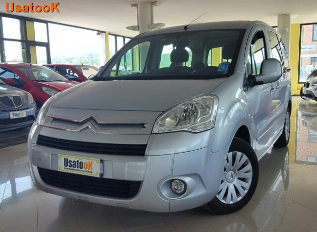 CITROEN Berlingo 1.6 8V HDi 110CV FAP Multispace Immagine 0
