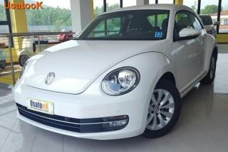 Volkswagen maggiolino usato 1.6 tdi design