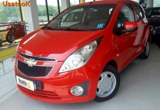 Chevrolet Spark Usato 1.0 LS