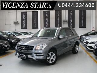Mercedes classe m     (w166)                      usato ml 250...