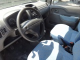 Suzuki Wagon R+ 1.3i 16v Gl Cerchi In Lega-fendi - immagine 2