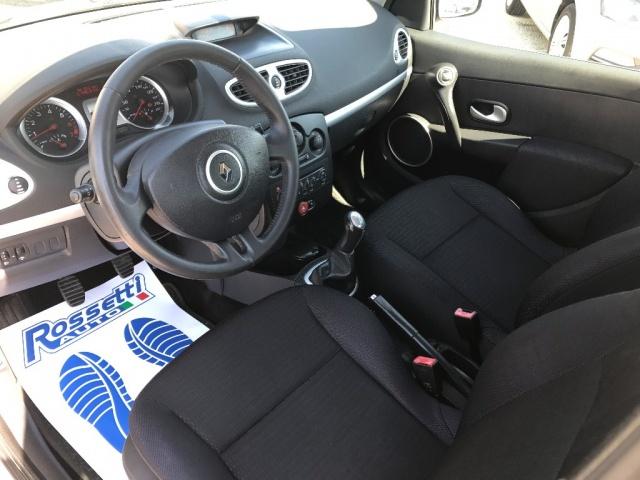 RENAULT Clio 1.2 5 porte GPL ANCHE PER NEOPATENTATI 94812 km 11