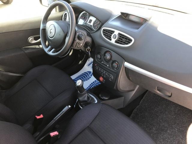 RENAULT Clio 1.2 5 porte GPL ANCHE PER NEOPATENTATI 94812 km 12