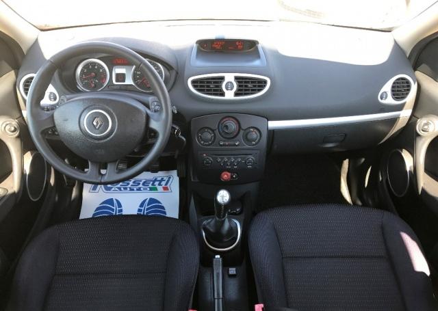 RENAULT Clio 1.2 5 porte GPL ANCHE PER NEOPATENTATI 94812 km 13