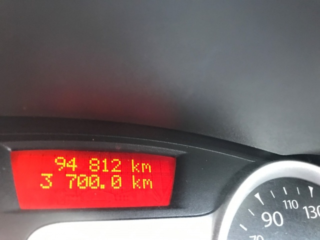 RENAULT Clio 1.2 5 porte GPL ANCHE PER NEOPATENTATI 94812 km 14