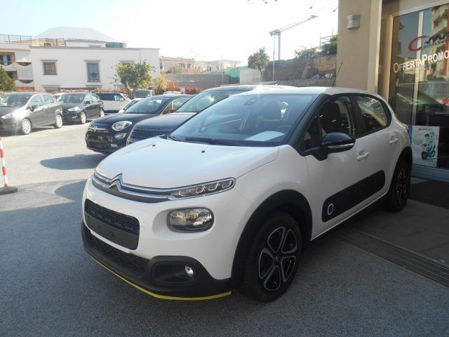 CITROEN C3 1.2 PureTech 83CV Feel Immagine 1
