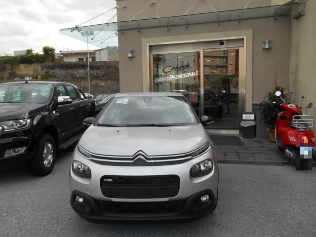 CITROEN C3 1.2 PureTech 83CV Feel Immagine 0