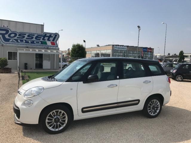 FIAT 500L Living 1.6 Multijet 105 CV Pop Star 78963 km 3