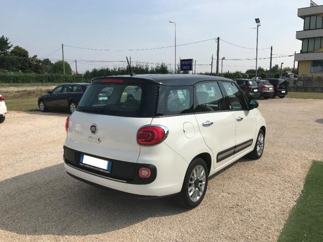 FIAT 500L Living 1.6 Multijet 105 CV Pop Star 78963 km 6