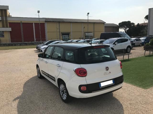 FIAT 500L Living 1.6 Multijet 105 CV Pop Star 78963 km 7