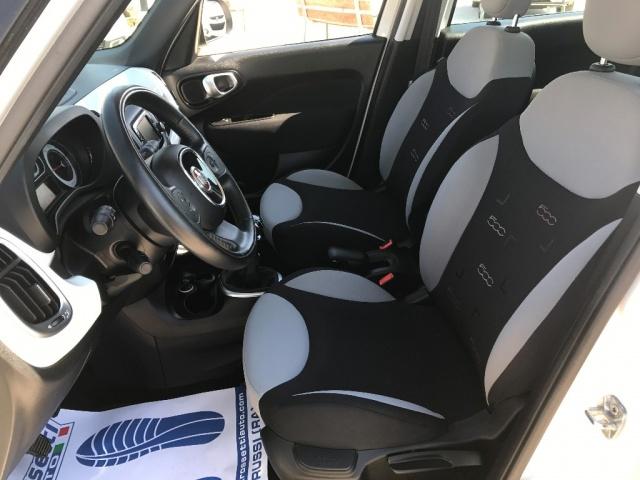 FIAT 500L Living 1.6 Multijet 105 CV Pop Star 78963 km 8