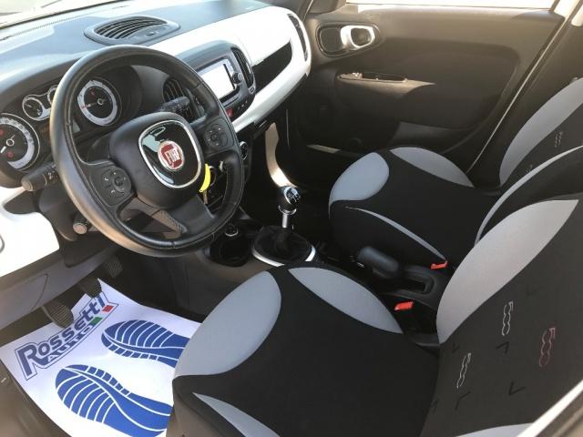 FIAT 500L Living 1.6 Multijet 105 CV Pop Star 78963 km 9