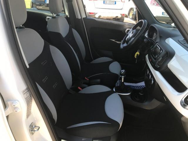 FIAT 500L Living 1.6 Multijet 105 CV Pop Star 78963 km 10