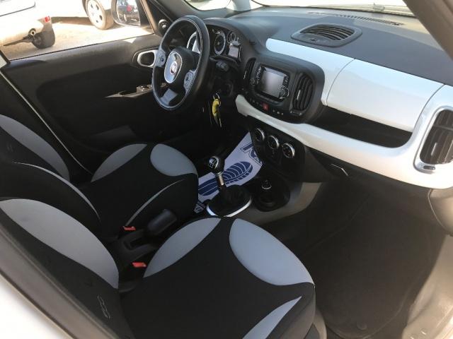 FIAT 500L Living 1.6 Multijet 105 CV Pop Star 78963 km 11