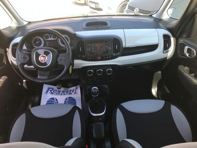 FIAT 500L Living 1.6 Multijet 105 CV Pop Star 78963 km 13