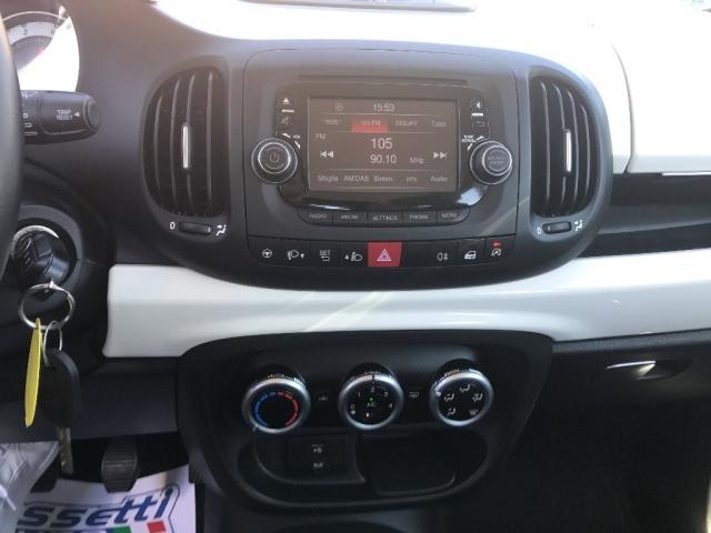 FIAT 500L Living 1.6 Multijet 105 CV Pop Star 78963 km 14