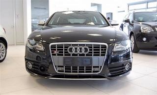 Audi a4 4 usato s4 avant 3.0 tfsi quattro s tronic