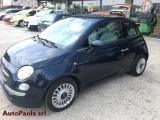 Fiat 500 1.3 Multijet 16v 75 Cv Lounge Esp/fendi - immagine 1