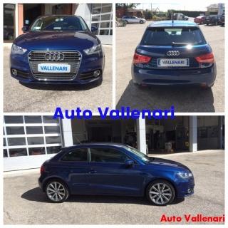 Audi a1 usato 1.6 tdi 105cv ambition