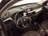 Bmw X1 Sdrive18d Advantage Navi,pelle,xeno,cambio Aut - immagine 4