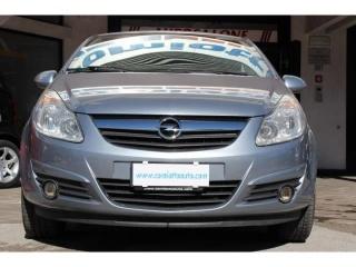 Opel corsa usato 1.3 cdti 90cv 5p. enjoy - ok neopatentati