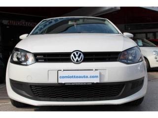 Volkswagen polo usato 1.2 tdi dpf 5 porte tech&sound ok...