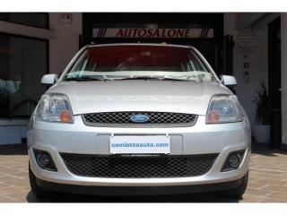Ford Fiesta Usato 1.4 Tdci 5P. - OK Neopatentati