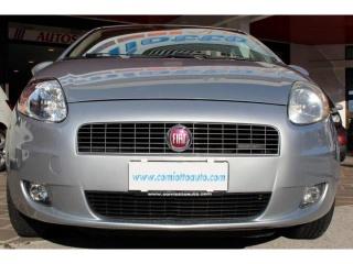 Fiat Punto Usato 1.3 MJT 16V 5P. - OK Neopatentati
