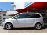 Volkswagen Touran Vw Touran 2.0 Tdi 140cv Dpf Highline 7p Navigatore - immagine 2