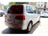Volkswagen Touran Vw Touran 2.0 Tdi 140cv Dpf Highline 7p Navigatore - immagine 5