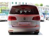 Volkswagen Touran Vw Touran 2.0 Tdi 140cv Dpf Highline 7p Navigatore - immagine 6