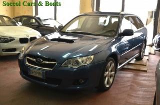 Subaru legacy 3 usato legacy 2.0d 16v station wagon cq
