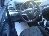 Opel Mokka 1.7 Cdti Ecotec 130cv 4x2 Start&stop Ego - immagine 3